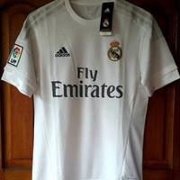 74b11c6b6 Jual Jersey Real Madrid Terbaru 2018   2019 - Harga Baju Real Madrid ...