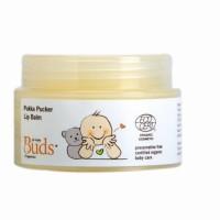 Buds Cherished Organics - Pukka Pucker Lip Balm 15 ml