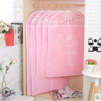 1set 5pcs Polos cover Cloth Dust Cover Cover Pakaian Sarung Pakaian