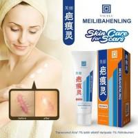 Vicell Meilibahenling Cream penghilang bekas luka/ Meilibehenling BPOM