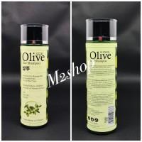 Shampoo olive - Shampo Olive 200ml BPOM SYB