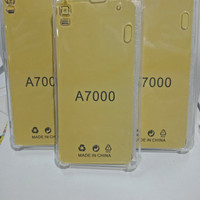 SOFT JACKET ANTI CRACK FOR LENOVO A7000 A7000 PLUS HOT TYPE