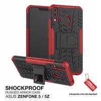 Hardcase Armor Hybrid Cover Case HP Asus Zenfone 5 ZE620KL 5z ZS620KL