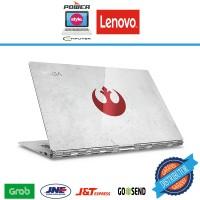 LENOVO YOGA 910 - Star Wars Edition - I7 7500U - 8GB-256GB-W1013.9FHD
