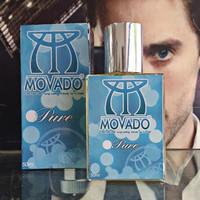 Parfum Ori Movado Parfume 50ml - parfum murah