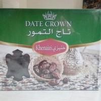 Date crown Khenaizi 1 Kg