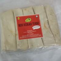 Harga Kebab Mini DaftarHarga.Pw
