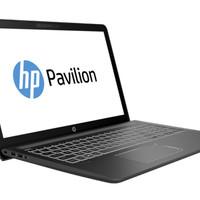 HP 15-CB534TX & CB535TX Pavilion Power i7-7700HQ 16GB 1TB+128GB W10