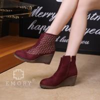 Jual sepatu wanita EMORY Lavana. Series 77EMO773 Murah