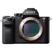 Sony Kamera Alpha a7SII / a7S mark II / ILCE - 7SM2 Body Only
