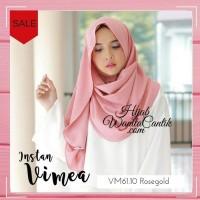 Pashmina Instan Hijab Jilbab Kerudung Pastan Vimea Mode Berkualitas