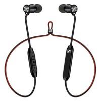 Sennheiser Momentum Free In Ear Wireless Headphone - Black