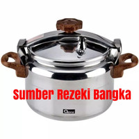 Harga Panci Presto Merk Zuko Travelbon.com