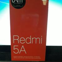 Xiaomi Redmi 5a GOLD Murah area Jatim Malang Jawa Timur