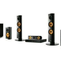 LG Home Theater DH6340P / LG 1000W DVD Home Theater Sys Paling Laris