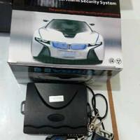 Alarm Mobil Hybrid