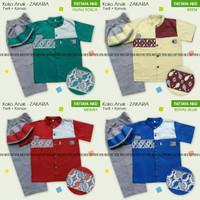 Fattaya Baju Koko Anak Premium