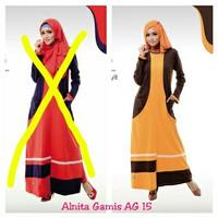 GAMIS ALNITA AG 15