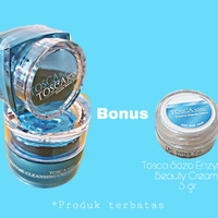 Paket Tosca Sozo bonus Beauty Cream 5 gr Limited Stock