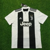 Original Jersey Juventus  2018-19 Home Baju Bola Asli