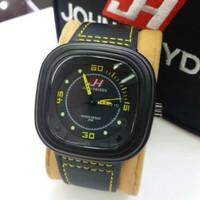 Jam tangan pria terlaris - john hayden casual - jam murah