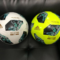 BOLA KAKI ADIDAS TELSTAR PIALA DUNIA 2018 NEW EDITION HOT SALE