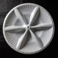 Pulsator mesin cuci PANASONIC NA-W60BB4