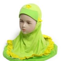 T2105 Refanes Baju Princess (baju muslimah anak)
