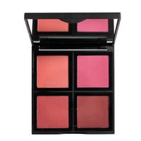 [ELF Cosmetics] Blush On Palette - DARK