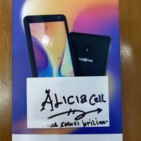 [New]Advan Tablet E1C NXT.Free Sarung+ Anti gores