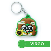 Gantungan Kunci Tokopedia - Virgo
