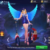 6700 Koleksi Gambar Mobile Legends Freya Terbaru