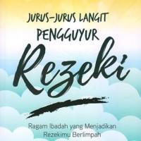 Harga buku agama islam jurus jurus langit pengguyur | WIKIPRICE INDONESIA