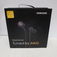 Headset Earphone Handsfree Samsung S8 S8 Plus AKG EO-IG955 ORI 100%
