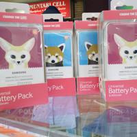 Power bank Animal Samsung Original