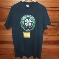 Original Flogging Molly T Shirt Licensed To Cinder Block Size L