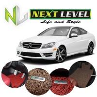 Karpet Mobil Next Level (Superior) - Mercedes Benz GLA200 S Cabin