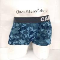 Celana Boxer Motif Army - MASTERMAN CAMO ISI 3