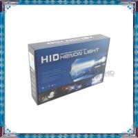 Lampu HID Mobil Xenon AC HID H1 Slim Ballast 12V 35W AC