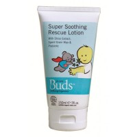 Buds Soothing Organics - Super Soothing Rescue Lotion 150 ml