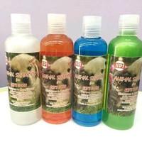 Shampoo shampo sampo kucing anjing musang kelinci marmut 250ml murah
