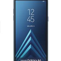 Samsung Galaxy A6 (2018 Edition) Navy Blue