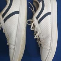 Sepatu pria original merk XTEP