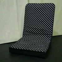 Harga kursi lesehan lipat lantai malas anak kost | Hargalu.com