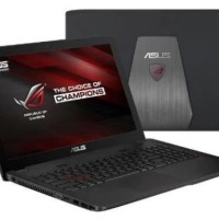Laptop ASUS ROG FX553VD-DM001D Core i7-7700