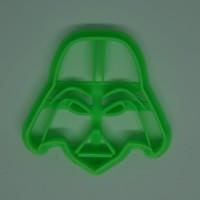 Cookie Cutter Darth Vader
