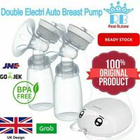 Jual Pompa Asi elektrik murah Real bubee dengan double pump Murah