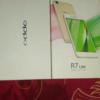 HP Oppo R7 Lite Second/Preloved