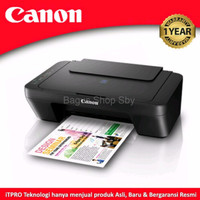 Promo Top Modifikasi Infus Printer Canon E400 E410 MG2470 MG2570 IP28
