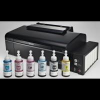 Printer Epson L1800 A3 Infus 6 Tinta
